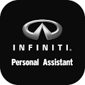 Infiniti Personal Assistant icon