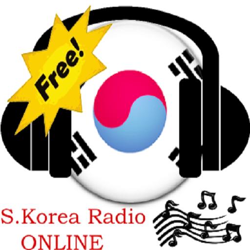 South Korean Radio