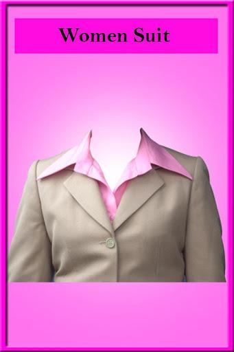 Women Suit pro