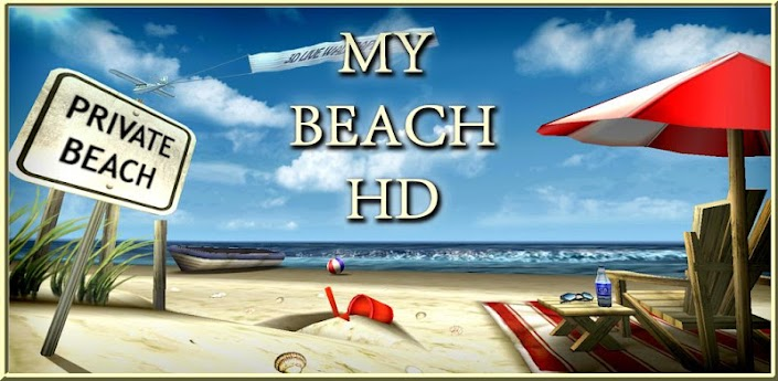 My Beach HD v2.0 (L.W.P) [PREMIUM] Android