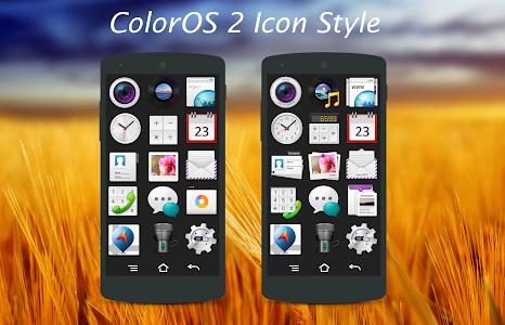 ColorOS CM11/PA v1.4