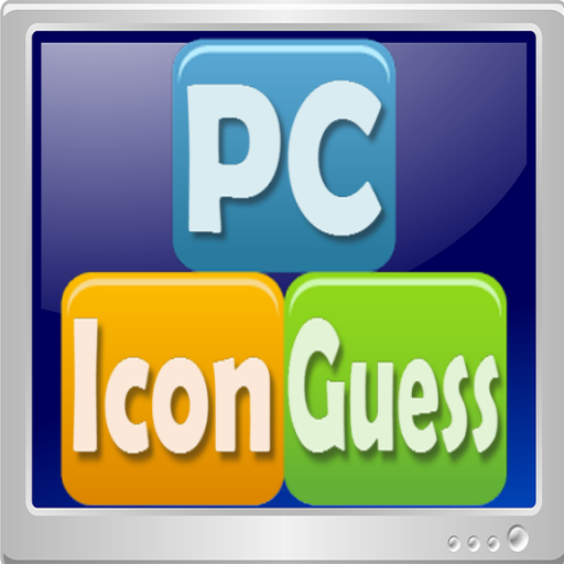 PC Icon Guess game (apk) free download for Android/PC/Windows