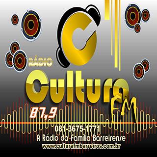 Cultura FM 87 9