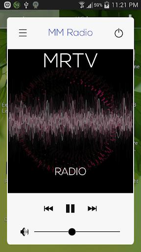MM Radio Collection