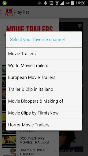 FilmIsNow: Movie Clip Trailers