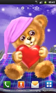 Teddy Bear, I Love You- screenshot thumbnail