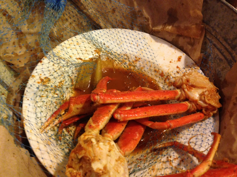 Photo From Joe S Crab Shack 123 2nd Ave South
