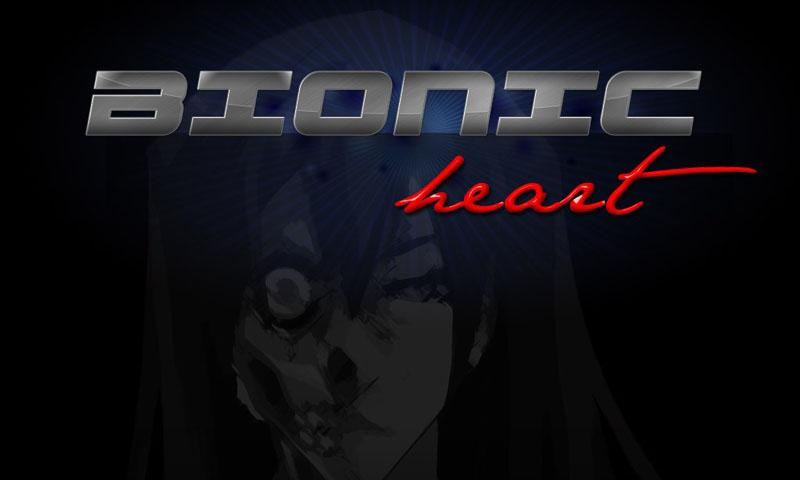 Bionic Heart - screenshot