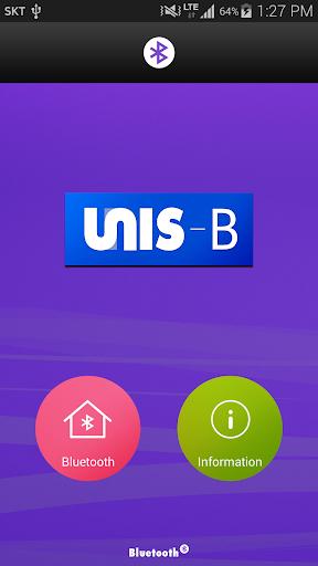 UNIS-B