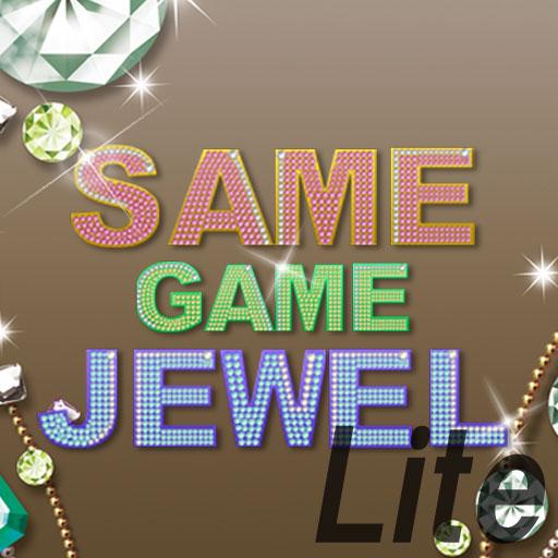 Samegame Jewel Lite