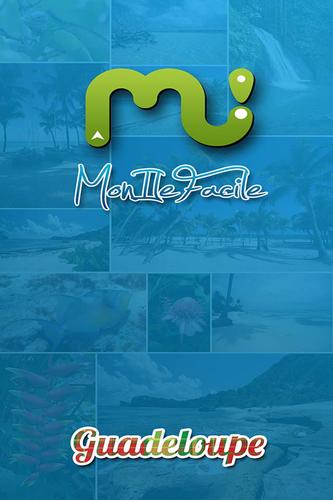 MonIleFacile-Guadeloupe
