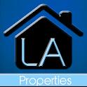 LA Properties App