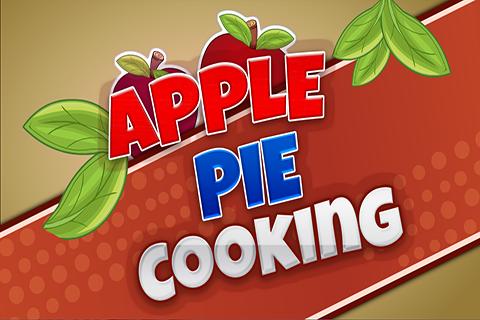 Apple Pie Cooking 1.5.0 screenshots 1