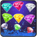 Stack of Diamond icon