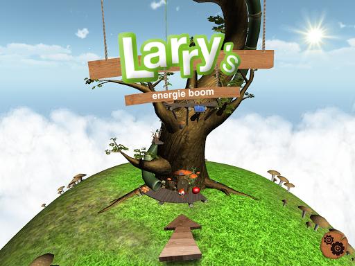 Larry's Energieboom