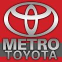 Metro Toyota icon