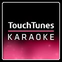 TouchTunes Karaoke logo