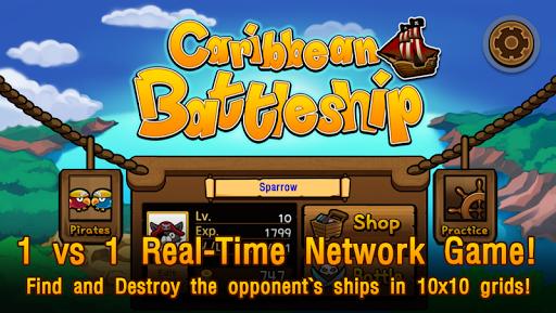 玩休閒App|Caribbean Battleship免費|APP試玩