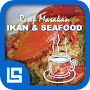 Fish and Seafood Recipes APK icon