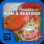 Resep Ikan dan Seafood