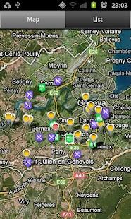 Genève Terroir- screenshot thumbnail