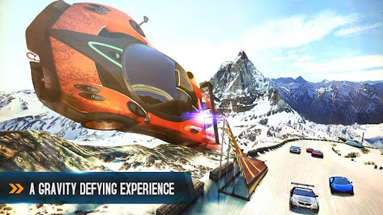 Asphalt 8: Airborne Screenshot 33