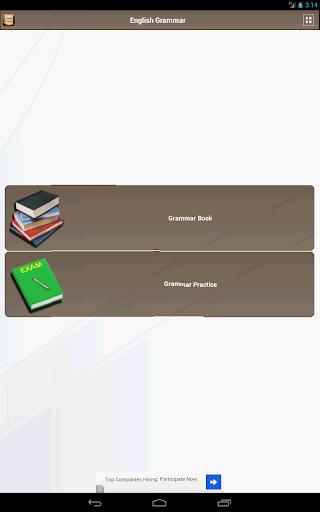 English Grammar Book  screenshots 9
