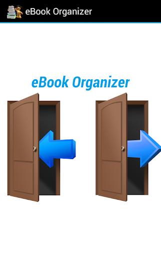eBook Organizer