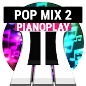 PianoPlay: POP Mix 2