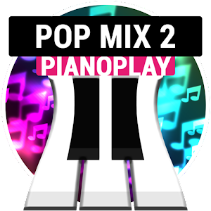 PianoPlay: POP Mix 2 for PC and MAC