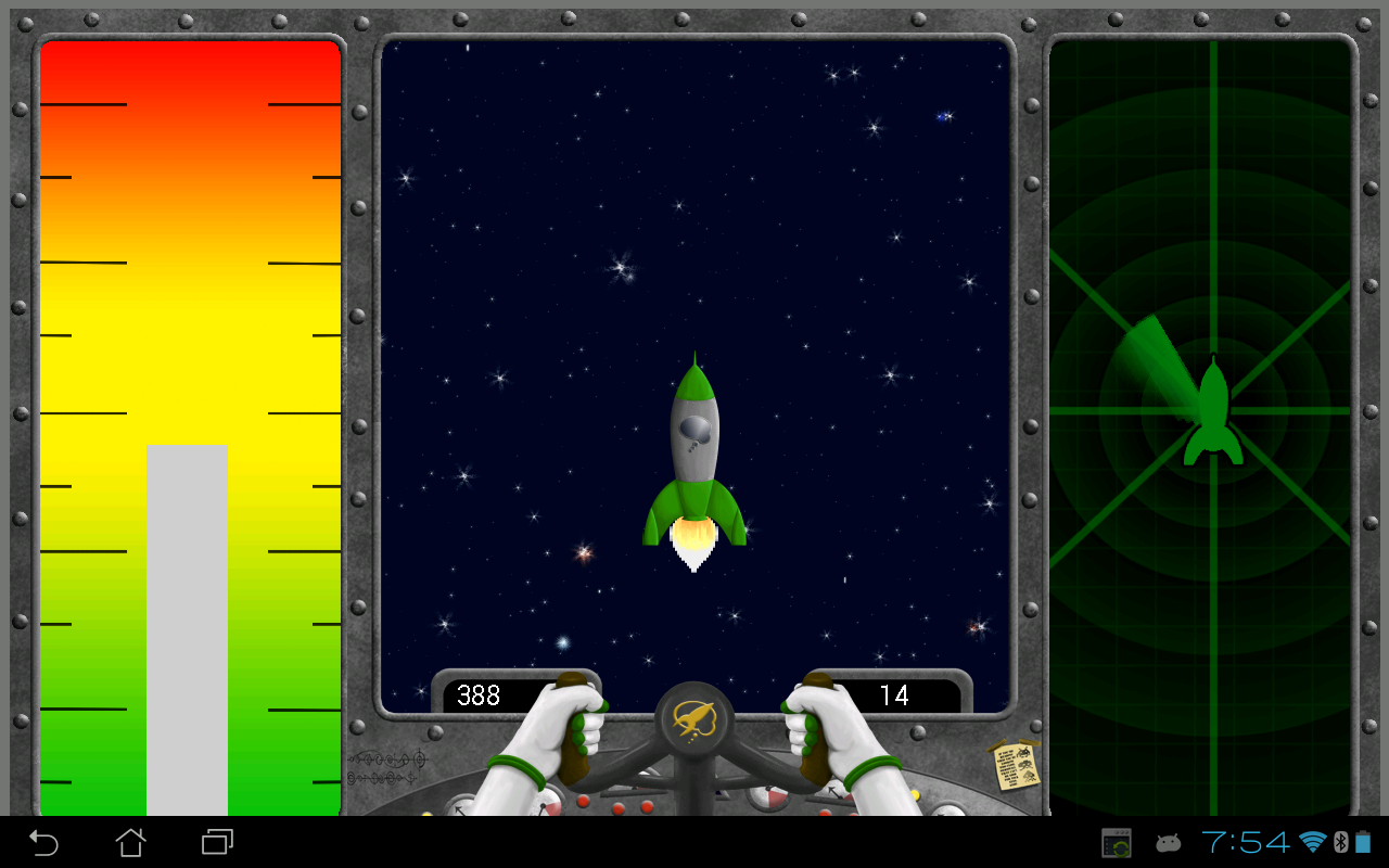 Neuronauts - Free- screenshot