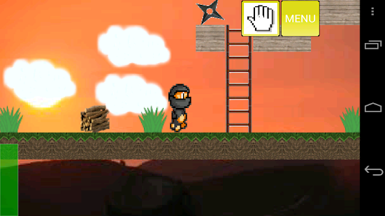 Ninja! (Free) - screenshot thumbnail