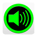 Full Volume Control+ logo