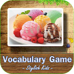 Food and Drink Vocabulary Game