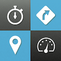 TeleNav Track logo
