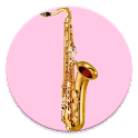 Careless Whisper Sax icon