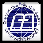 Baptist World Alliance Network icon