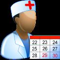 Doctor Appt Organizer Lite logo