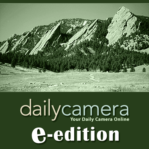 Boulder Daily Camera version 12.1