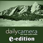 Boulder Daily Camera icon
