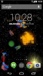 Pixel Fleet Screenshot 3