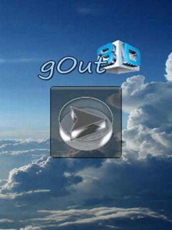 gOut 3D