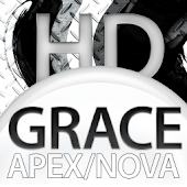 Graceful HD Apex / Nova Theme