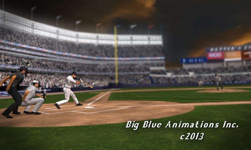 Batters Eye Homerun Derby FULL- screenshot