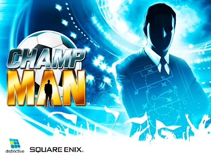 Champ Man - screenshot thumbnail
