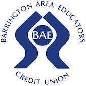 BAE Credit Union App