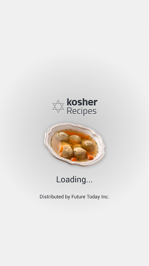 Kosher recipes by ifood android apps on google play kosher recipes by ifood screenshot forumfinder Gallery