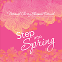 National Cherry Blossom Fest icon