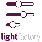 LightFactory Remote
