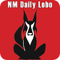 The New Mexico Daily Lobo icon